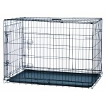 Cage de transport pliable premium