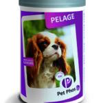 Pet-Phos pelagem especial para cão